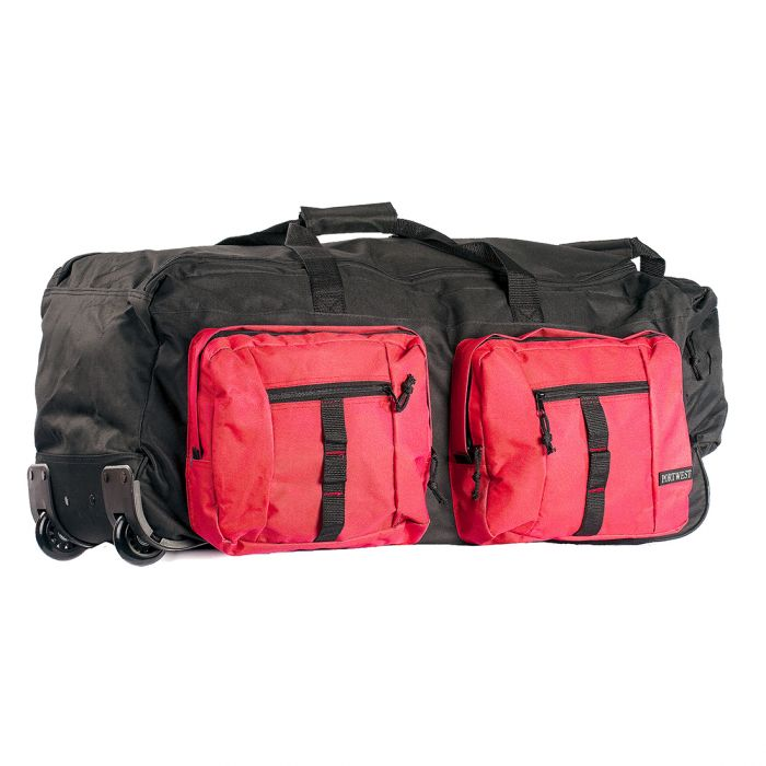 Portwest Multi-Pocket Travel Bag - B908