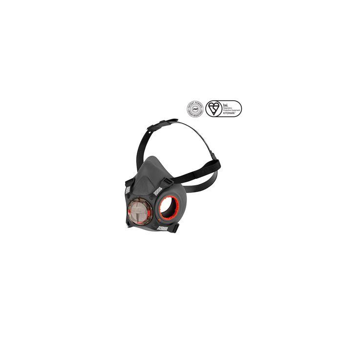JSP Force 8 PRESS TO CHECK Half-Mask (Mask only) BHG003