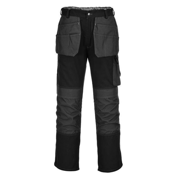 Portwest Boulder Contrast Stitch Trouser - BP51
