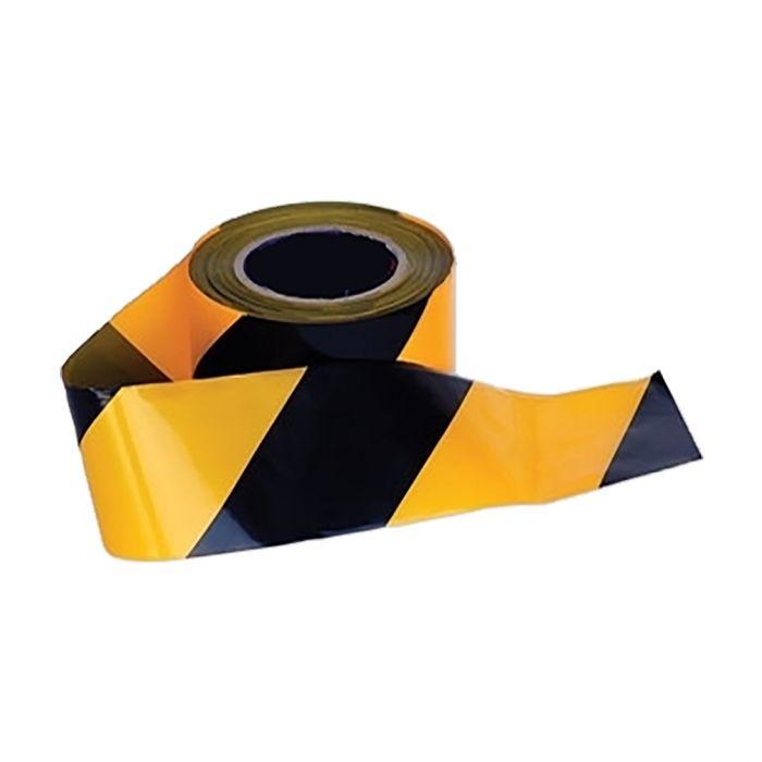 Portwest Barricade/Warning Tape - BT10