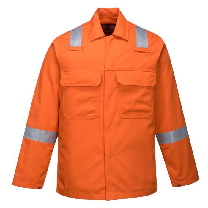 Portwest Bizweld Iona Welding Jacket - BZ13