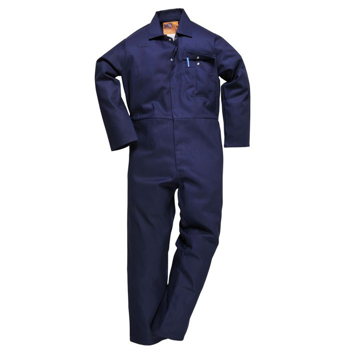 Portwest CE Safe-Welder Coverall - C030