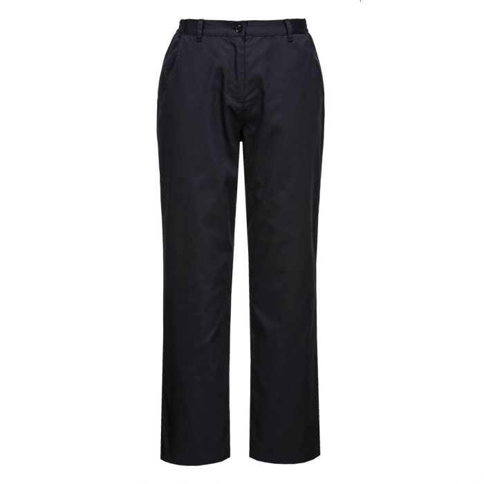 Portwest Rachel Ladies Chefs Trousers - C071