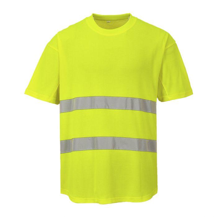 Portwest Mesh T-shirt - C394