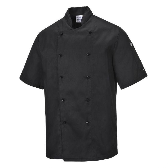 Portwest Kent Chefs Jacket - C734
