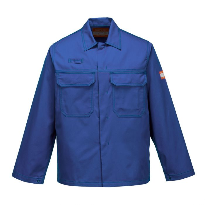 Portwest Chemical Resistant Jacket - CR10