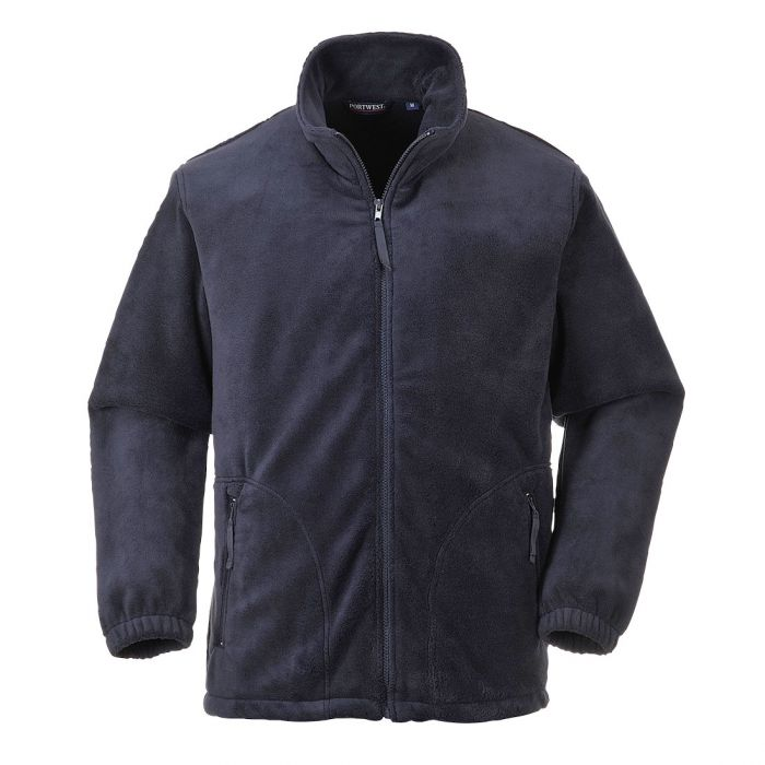 Portwest Aran Fleece Jacket - F205