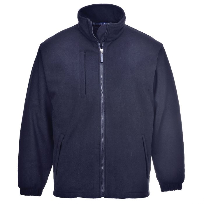Portwest BuildTex Laminated Fleece  - F330