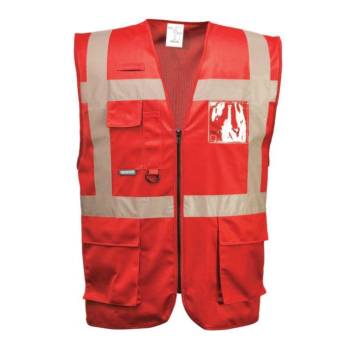 Portwest Iona Executive Vest - F476