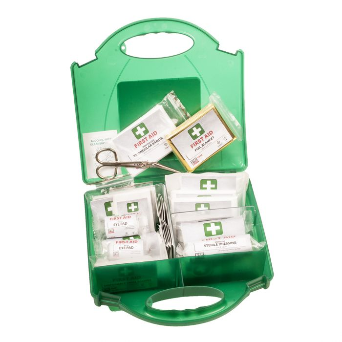 Portwest Workplace First Aid Kit 25 - FA10