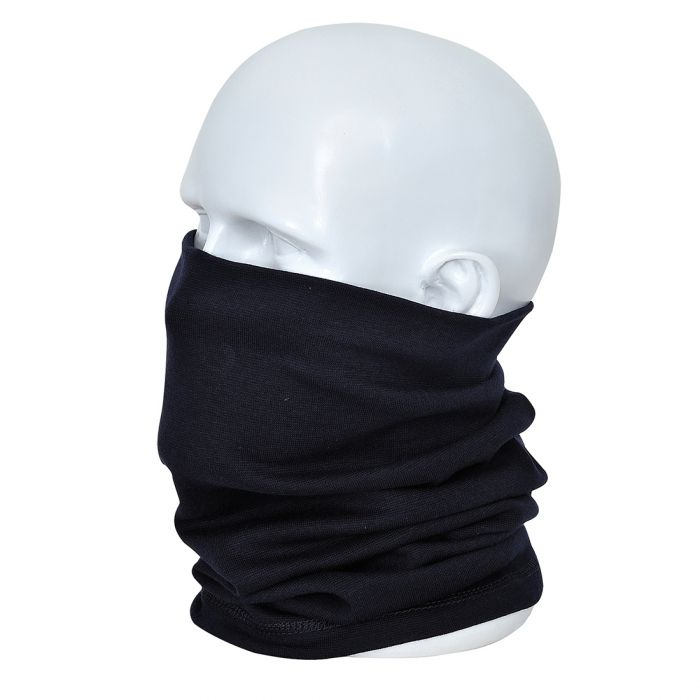 Portwest Flame Resistant Anti-Static Neck Tube - FR19