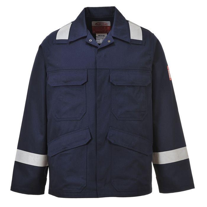 Portwest Bizflame Plus Jacket - FR25