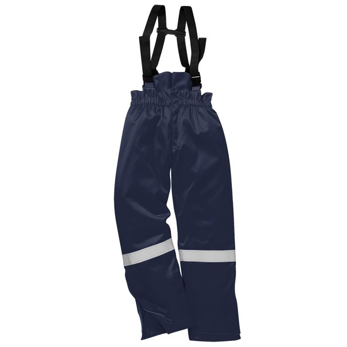 Portwest FR Anti-Static Winter Salopettes - FR58