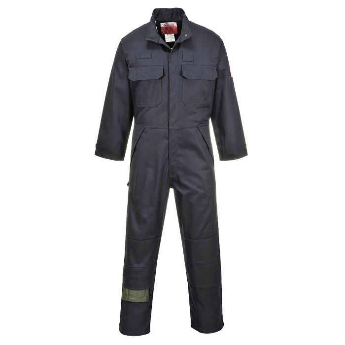 Portwest Multi-Norm Coverall - FR80
