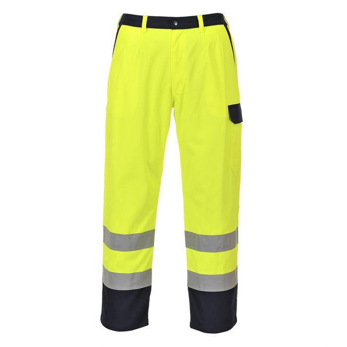 Portwest Hi-Vis Bizflame Pro Trousers - FR92