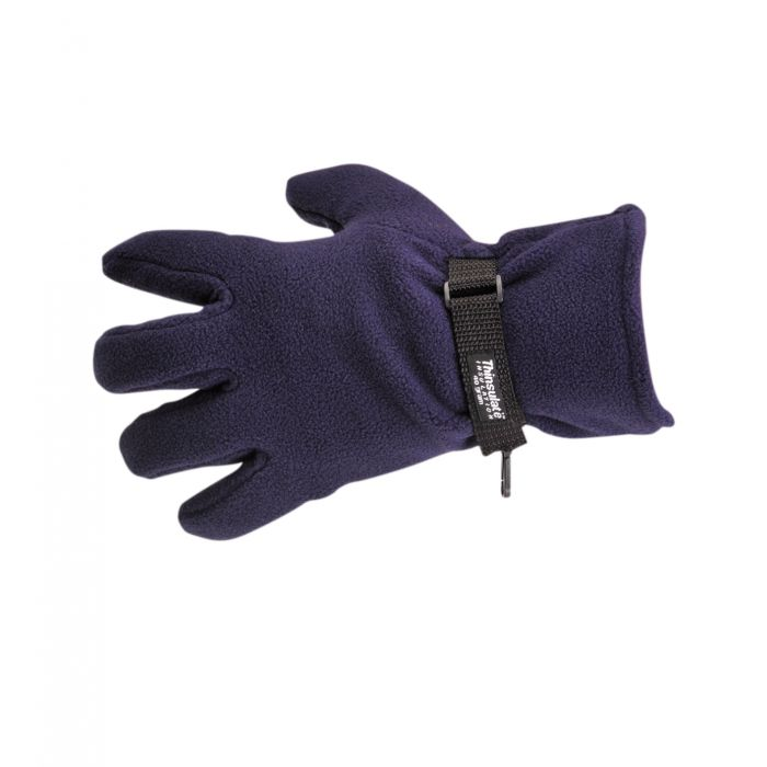 Portwest Fleece Thinsulate Lined Glove - GL12