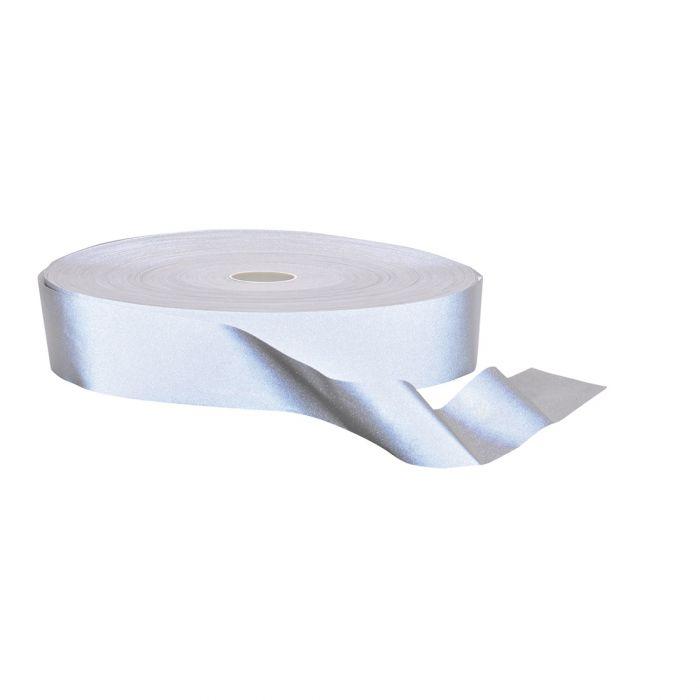 Portwest Hi-VisTex Flame Resistant Reflective Tape 100m - HF50