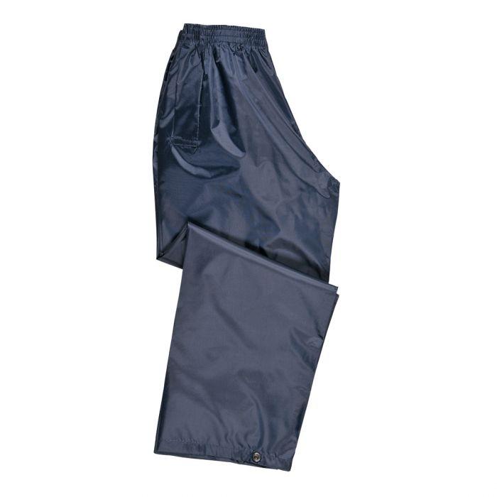 Portwest Classic Junior Rain Trousers - JN12
