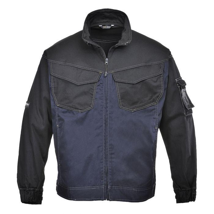 Portwest Chrome Jacket - KS10