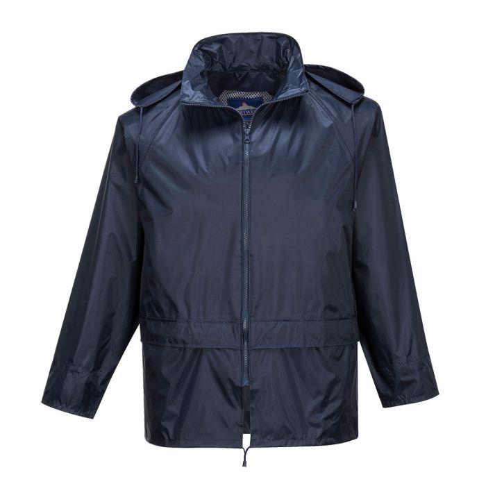 Portwest Essentials Rainsuit (2 Piece Suit) - L440