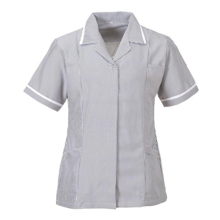 Portwest Ladies Striped Tunic - LW16