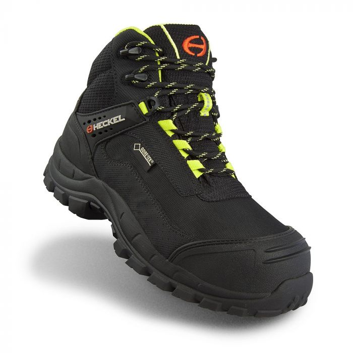 UVEX HECKEL MACEXPEDITION GORE-TEX S3 SAFTEY BOOT 6265500