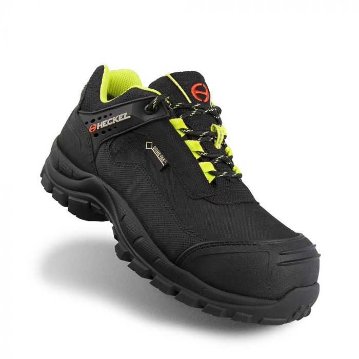 UVEX HECKEL MACEXPEDITION LOW GORE-TEX S3 SAFTEY SHOE 6265501
