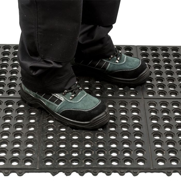 Portwest Anti Fatigue Mat Heavy Duty - MT52
