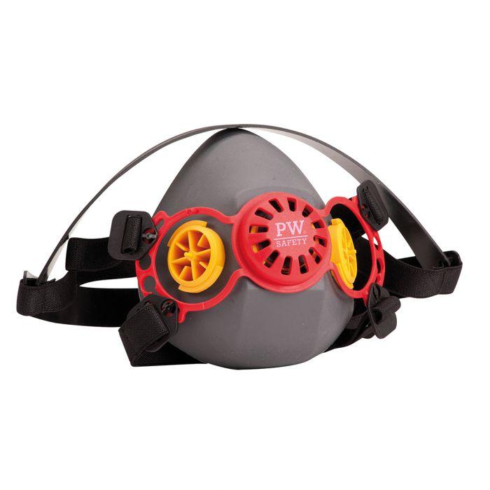 Portwest Geneva Half Mask - P430