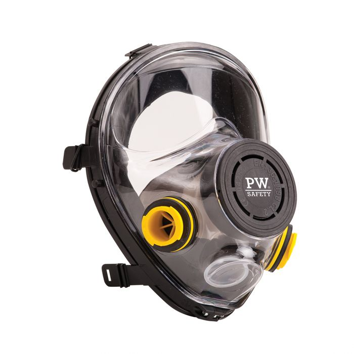 Portwest Vienna Full Face Mask - P500