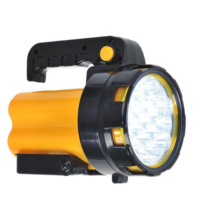 Portwest 19 LED Utility Torch - PA62YBR