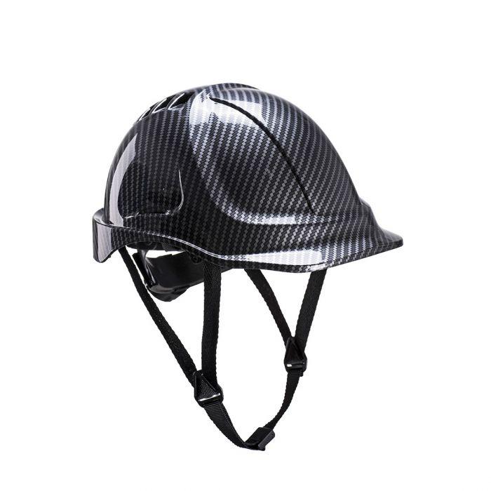 Portwest Endurance Carbon Look Helmet - PC55