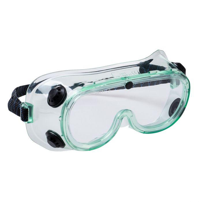 Portwest Portwest Chemical Goggle - PS21