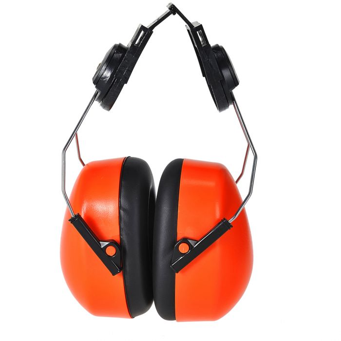 Portwest Endurance HV Clip-On Ear Protector - PS47