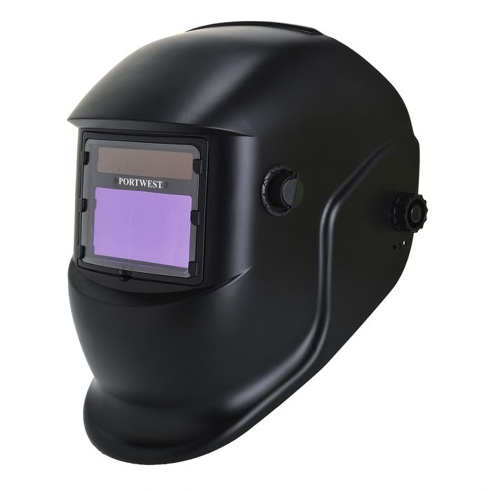 Portwest BizWeld Plus Welding Helmet - PW65