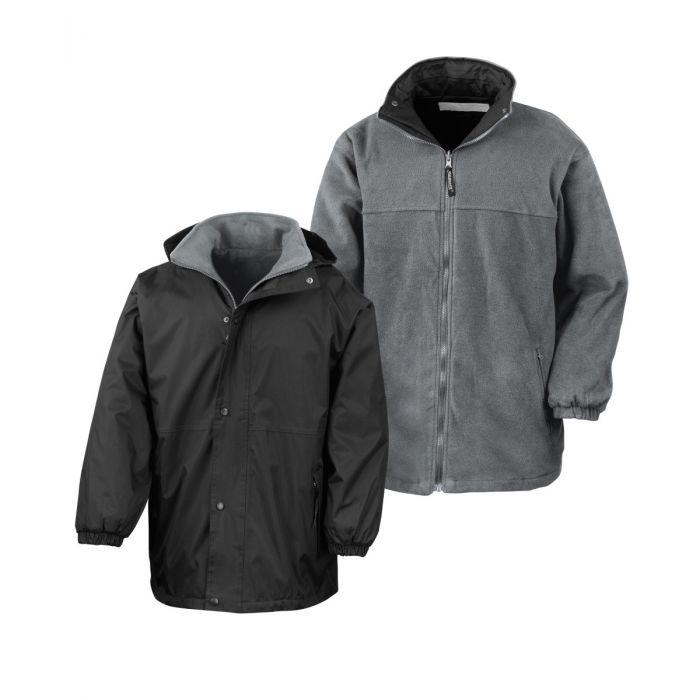 Russel R160X Reversible StormDri 4000 Jacket