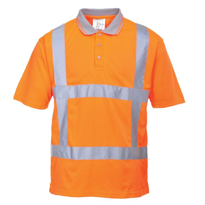 Portwest RWS Polo Shirt - R422