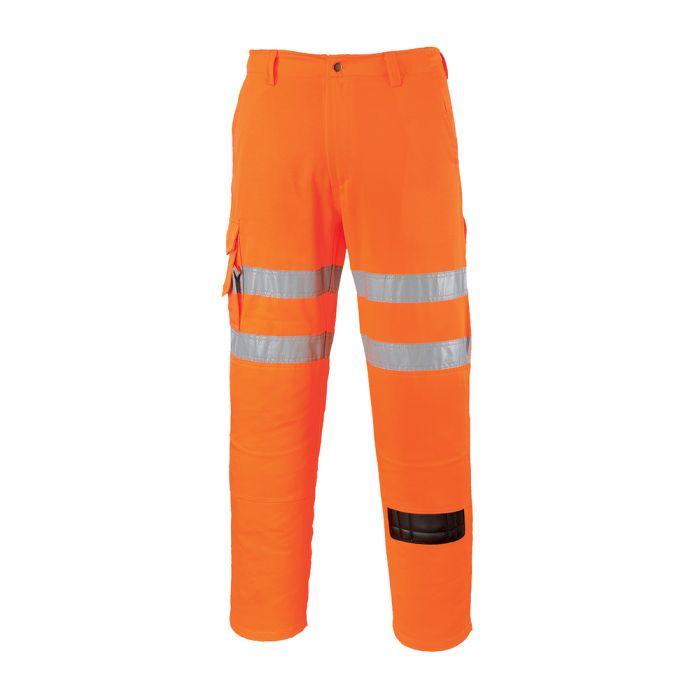 Portwest Rail Combat Trousers - RT46