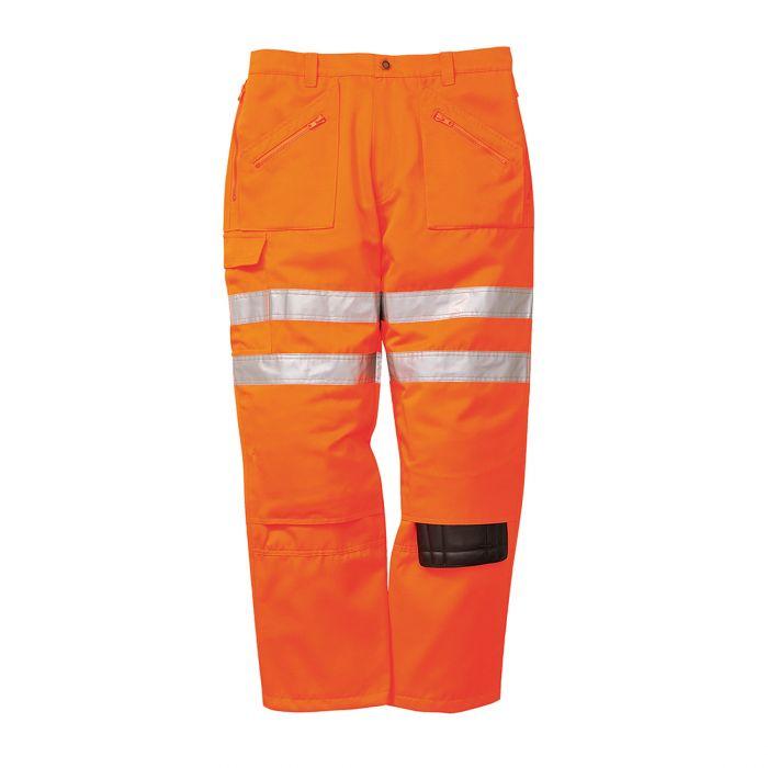 Portwest Rail Action Trousers - RT47