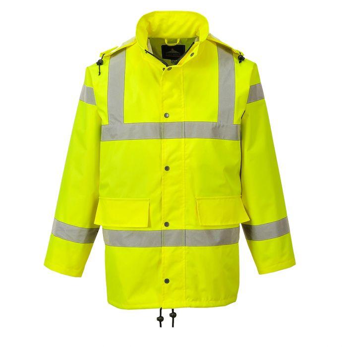 Portwest Hi-Vis Breathable Jacket - RT60
