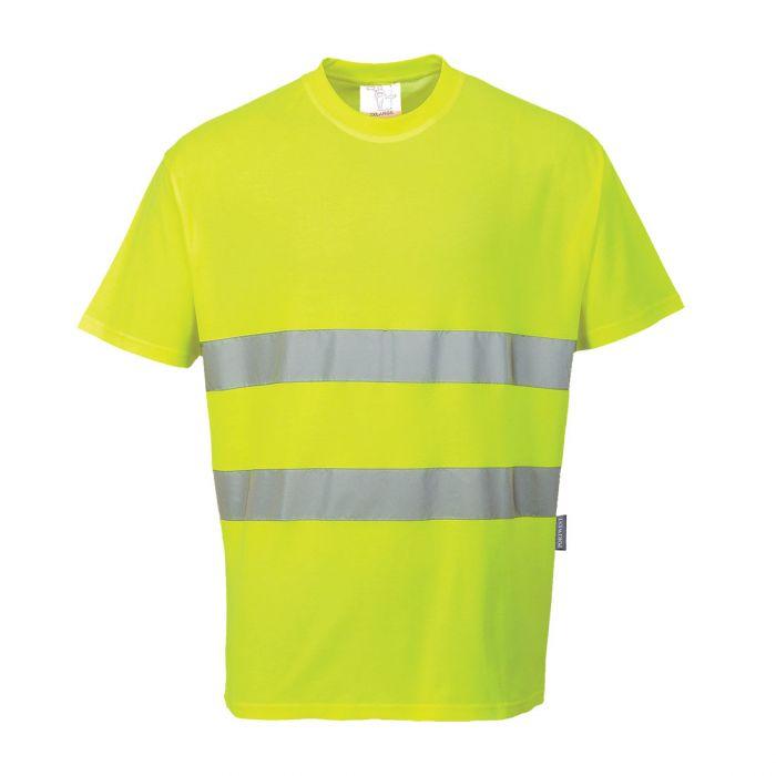 Portwest Cotton Comfort T-shirt - S172