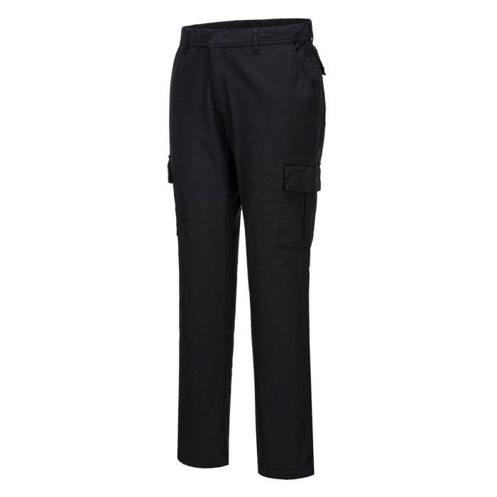 Portwest Stretch Slim Combat Trouser - S231