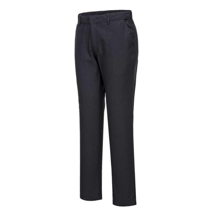 Portwest Stretch Slim Chino Trouser - S232