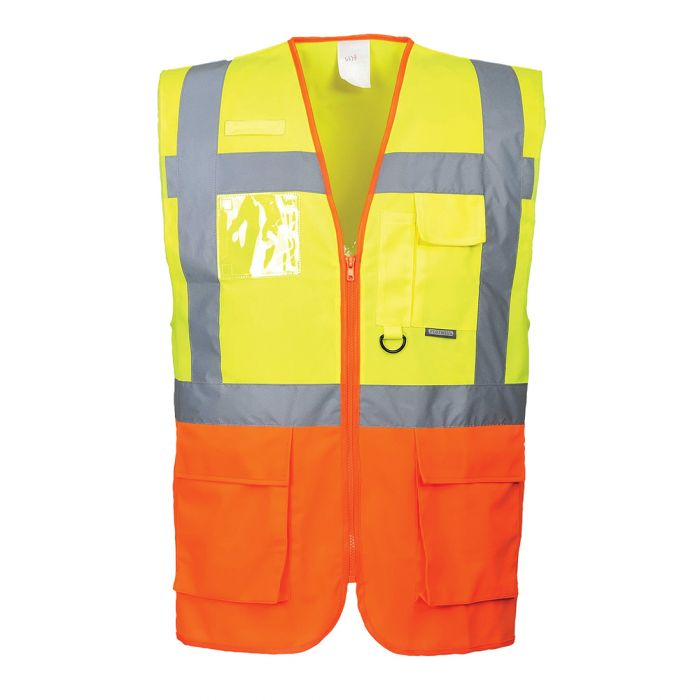 Portwest Prague Executive Vest - S376