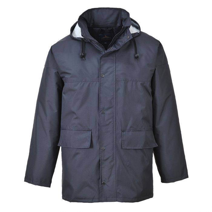 Portwest Corporate Traffic Jacket - S437