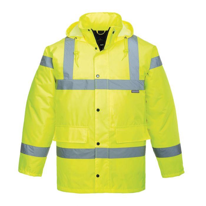 Portwest Hi-Vis Breathable Jacket - S461