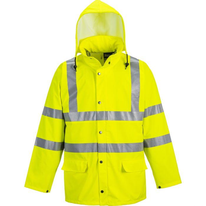 Portwest Sealtex Ultra Unlined Jacket (Yellow) - S491
