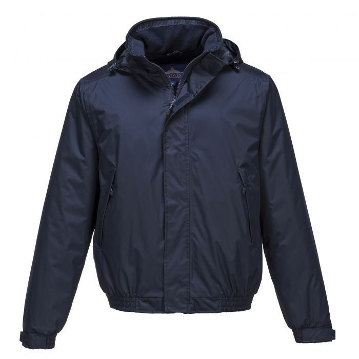 Portwest Crux Insulated Bomber - S503
