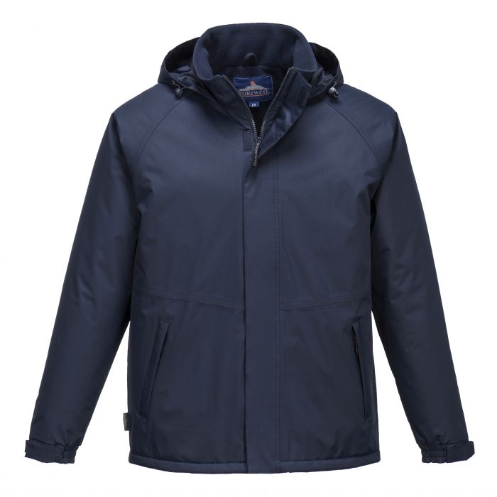 Portwest Limax Insulated Jacket - S505