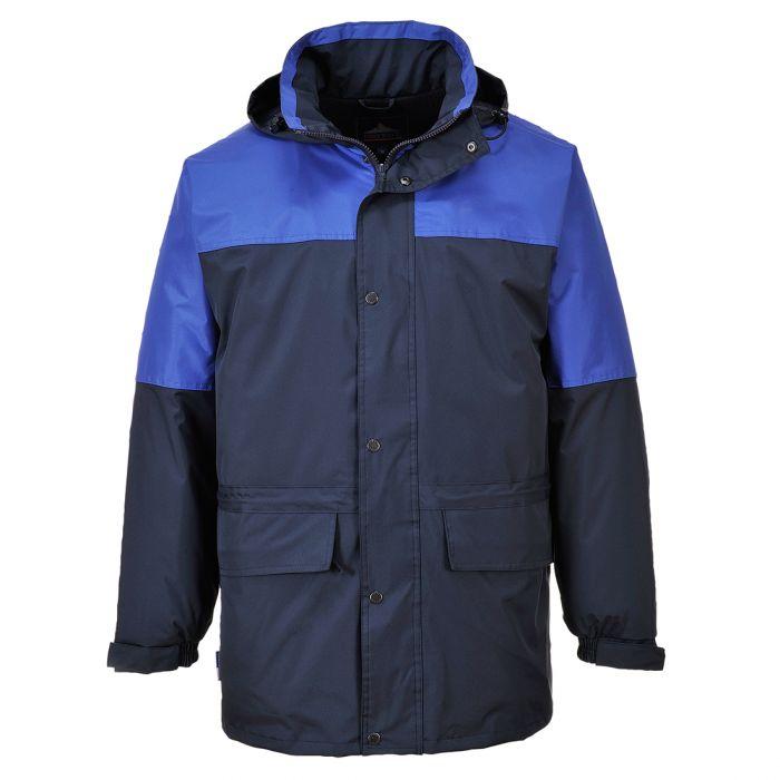 Portwest Oban Fleece Lined Jacket - S523